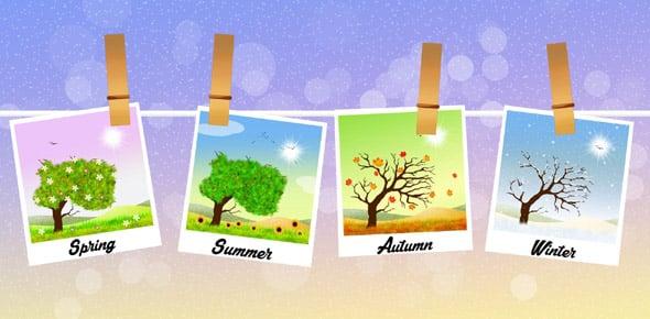 season Quizzes & Trivia