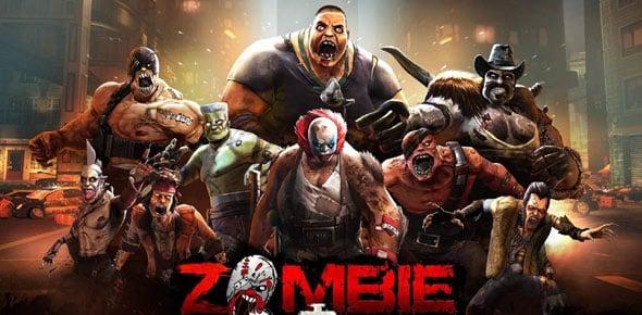 zombie Quizzes & Trivia