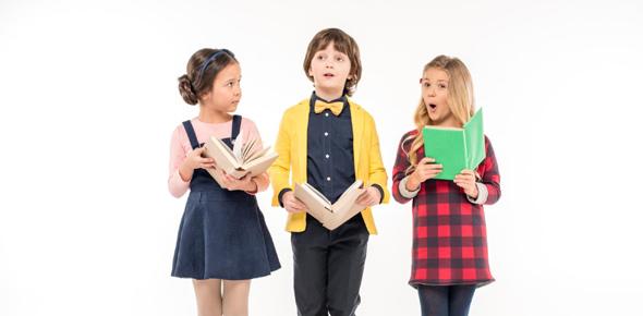 children education Quizzes & Trivia