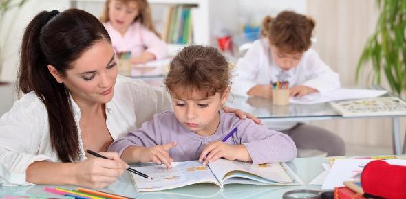 kindergarten students Quizzes & Trivia