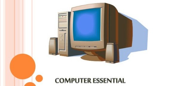 Computer essential Quizzes, Computer essential Trivia, Computer essential Questions