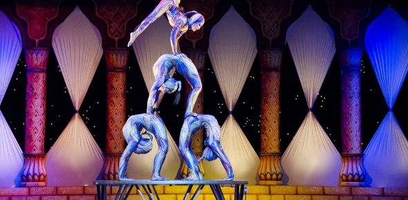 acrobatics Quizzes & Trivia