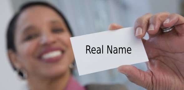 real name Quizzes & Trivia