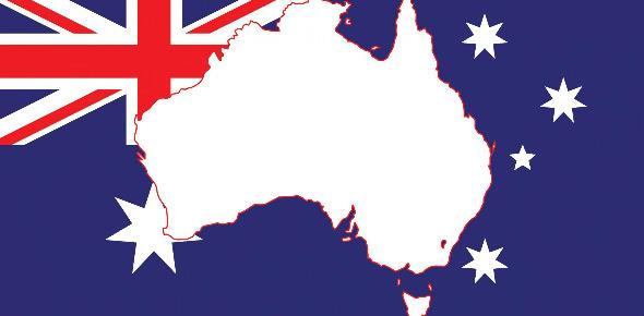 australian geography Quizzes & Trivia