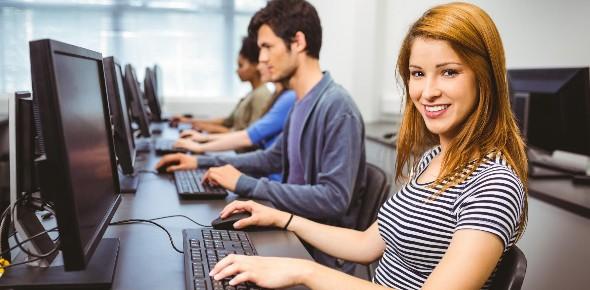 Top Computer Operator Exam Quizzes Trivia Questions