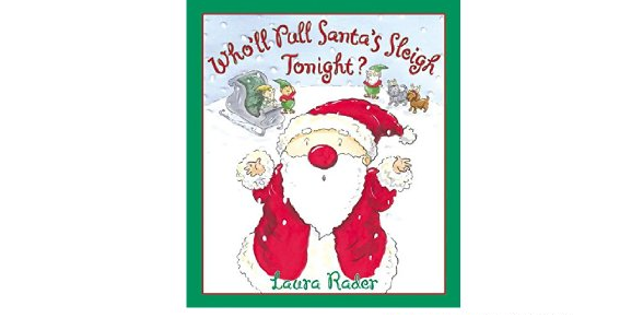 wholl pull santas sleigh tonight Quizzes & Trivia