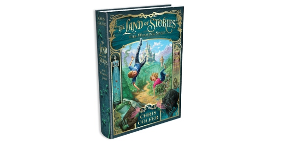 the land of stories the wishing spell Quizzes & Trivia