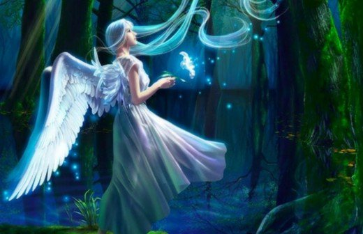 What Fairy Are You Quizzes & Trivia