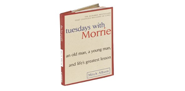 tuesdays with morrie Quizzes & Trivia