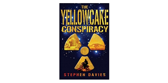 the yellowcake conspiracy Quizzes & Trivia