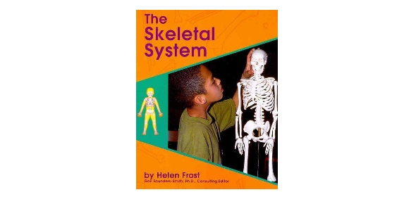 the skeletal system book Quizzes & Trivia