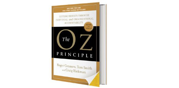 the oz principle Quizzes & Trivia