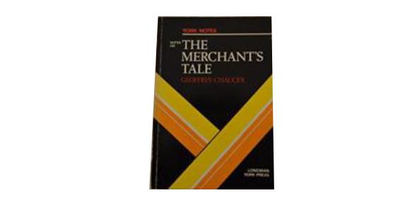 the merchants tale Quizzes & Trivia