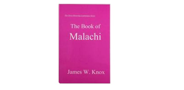 the book of malachi Quizzes & Trivia