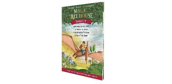 magic tree house Quizzes & Trivia