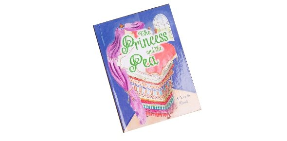 the princess and the pea Quizzes & Trivia