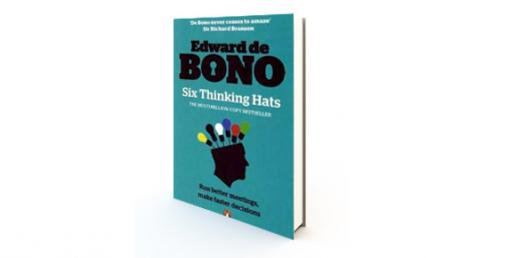 six thinking hats Quizzes & Trivia