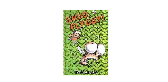 shoo fly guy Quizzes & Trivia