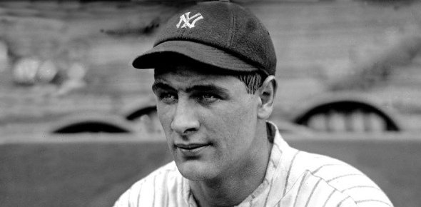 Lou Gehrig Quizzes, Lou Gehrig Trivia, Lou Gehrig Questions