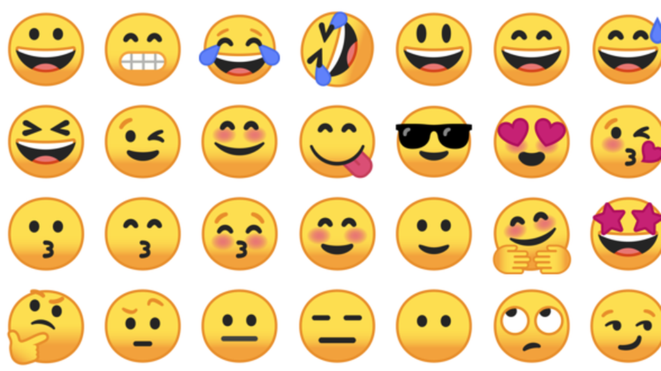 Which emoji are you quiz