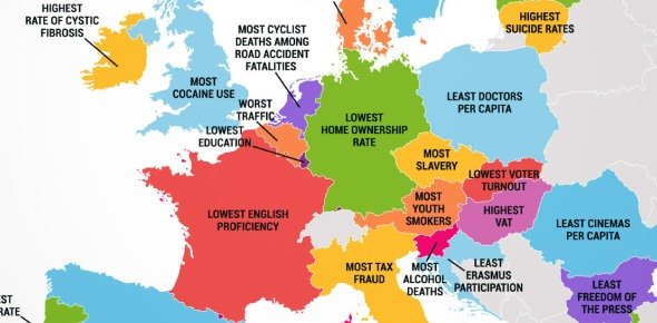 European country Quizzes, European country Trivia, European country Questions