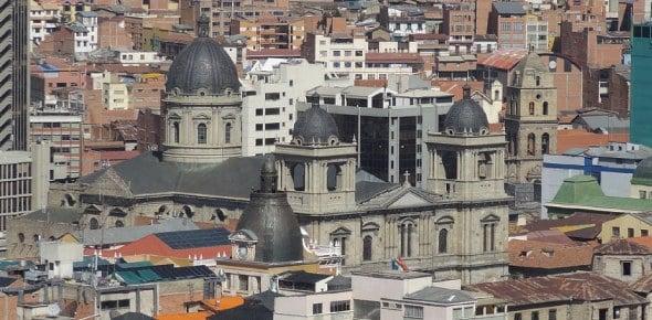 bolivia Quizzes & Trivia
