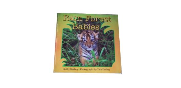 rain forest babies Quizzes & Trivia