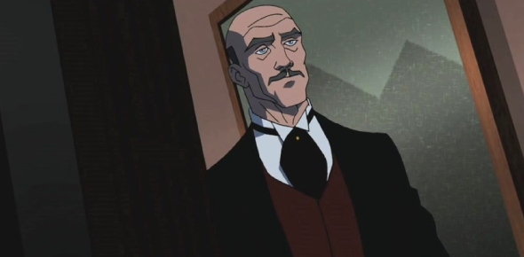 Alfred J Pennyworth Quizzes Online, Trivia, Questions