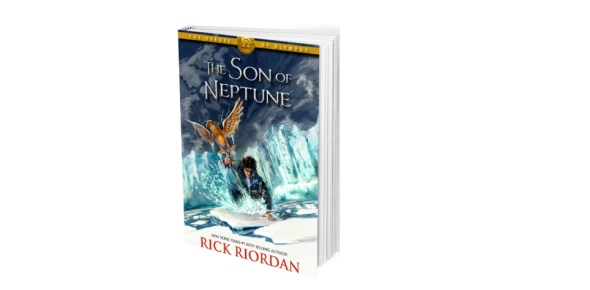 the son of neptune Quizzes & Trivia