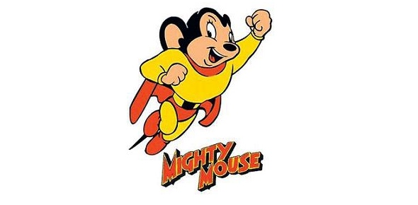 Mighty mouse Quizzes, Mighty mouse Trivia, Mighty mouse Questions