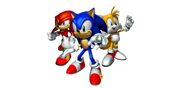 Kids Play With Sonic Exe Toys And Super Sonic Exe Toys: How Much Do You Know About Sonic The Hedgehog Characters