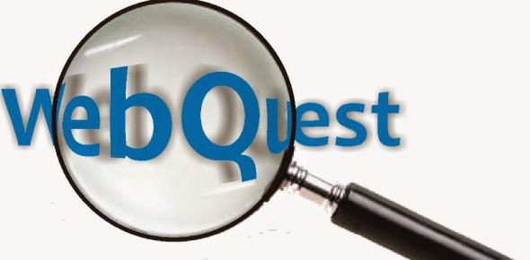 webquest Quizzes & Trivia