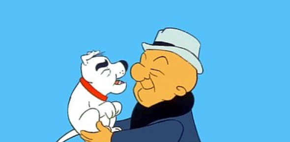 Mr Magoo Quizzes, Mr magoo Trivia, Mr magoo Questions