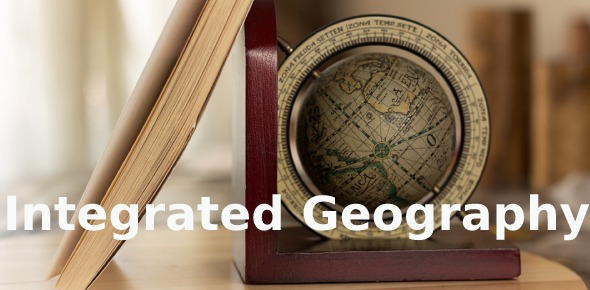 integrated geography Quizzes & Trivia