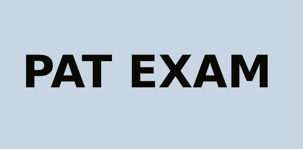 pat exam Quizzes & Trivia