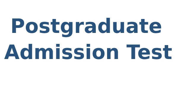 postgraduate admission test Quizzes & Trivia