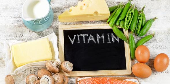 vitamin Quizzes & Trivia