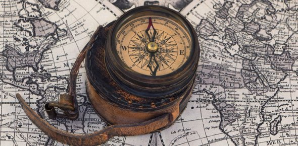 geography Quizzes & Trivia