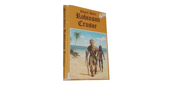 robinson crusoe Quizzes & Trivia