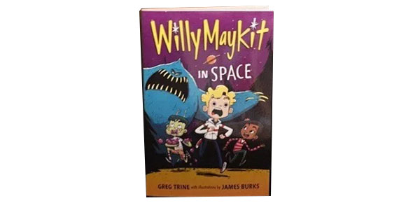 willy maykit in space Quizzes & Trivia