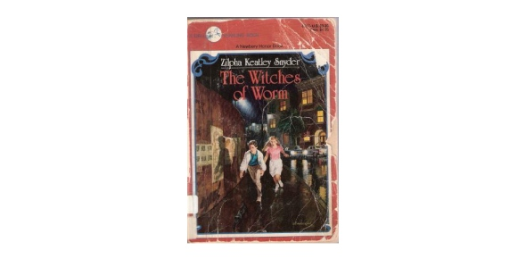the witches of worm Quizzes & Trivia
