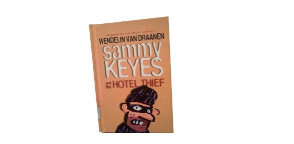 sammy keyes Quizzes & Trivia