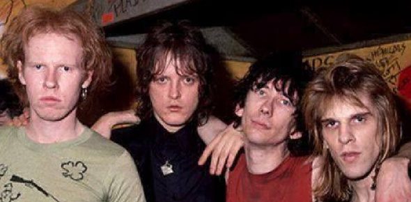 Top Dead Boys Quizzes, Trivia, Questions & Answers