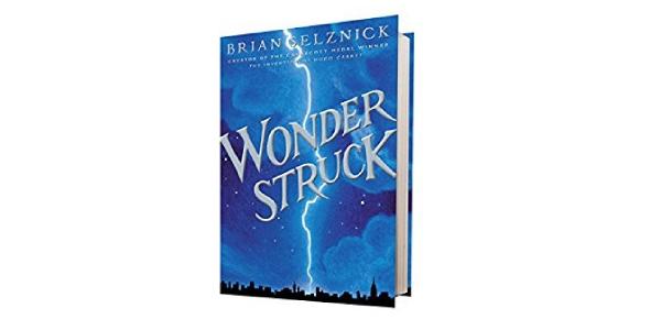 wonderstruck novel Quizzes & Trivia