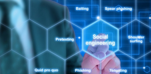 social engineer Quizzes & Trivia