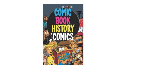 comic book history of comics Quizzes & Trivia