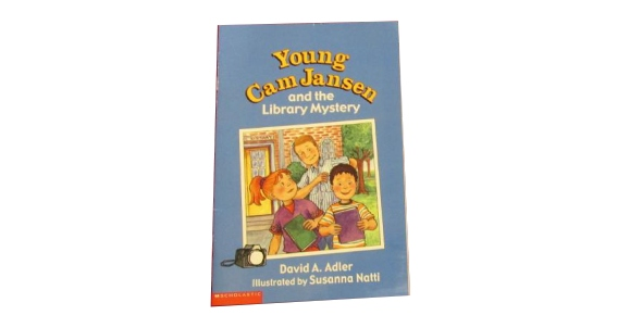 young cam jansen and the library mystery Quizzes & Trivia