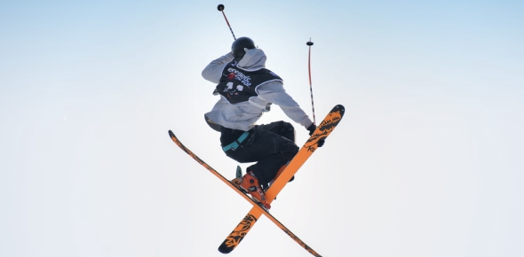 freestyle skiing Quizzes & Trivia