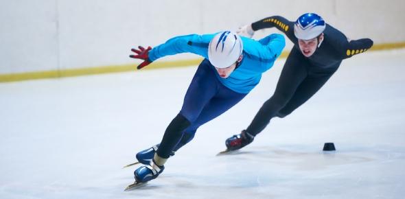 speed skating Quizzes & Trivia