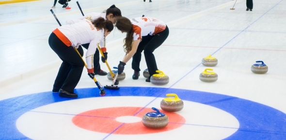 Curling Quizzes, Curling Trivia, Curling Questions
